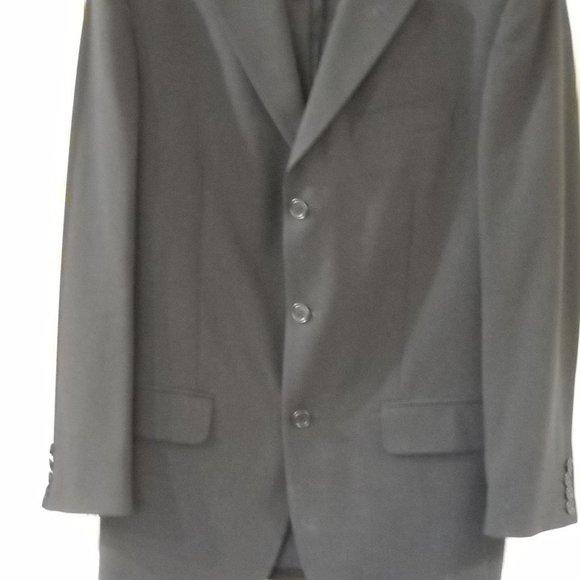 Missoni Other - Men's Missoni Black Dress Jacket Size S
